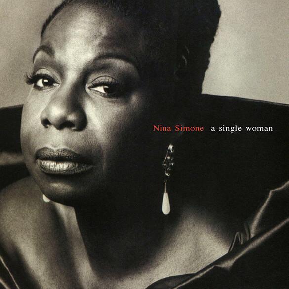 Nina Simone: A Single Woman