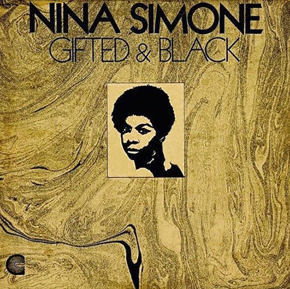 Nina Simone: Gifted & Black