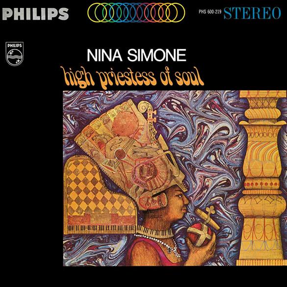 Nina Simone: High Priestess of Soul