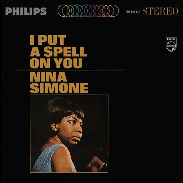 Nina Simone: I Put A Spell On You