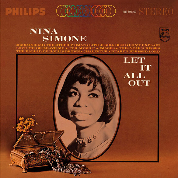 Nina Simone: Let It All Out