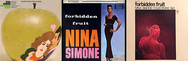 Nina Simone: Forbidden Fruit