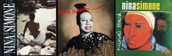 Nina Simone: Nina's Back