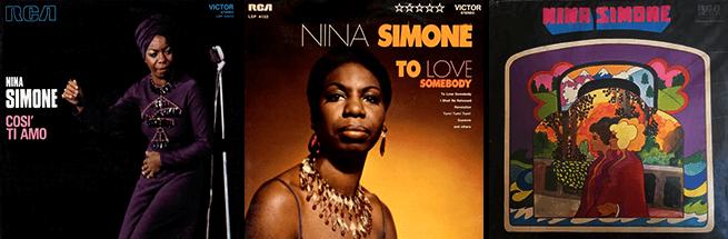 Nina Simone: To Love Somebody