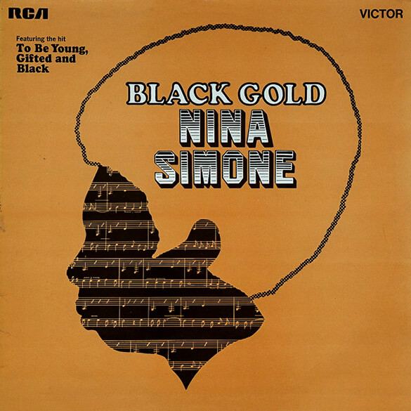 Nina Simone: Black Gold
