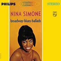 BROADWAY - BLUES - BALLADS (2006)