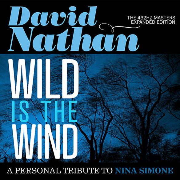 David Nathan: Wild Is The Wind