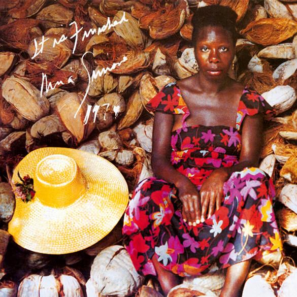 Nina Simone: It Is Finished