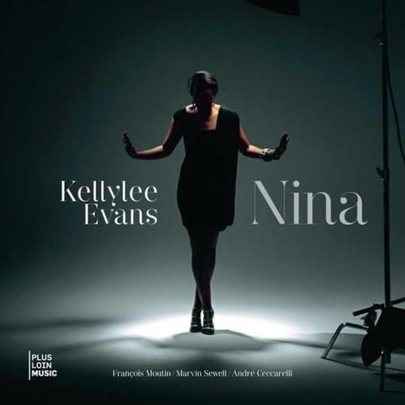 Nina by Kellylee Evans