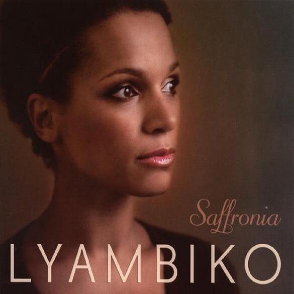 Lyambiko: Saffronia
