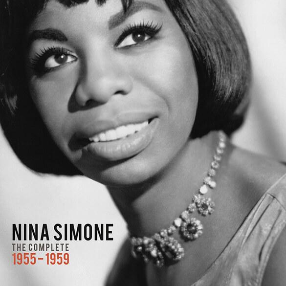 Nina Simone: The Complete 1955 - 1959