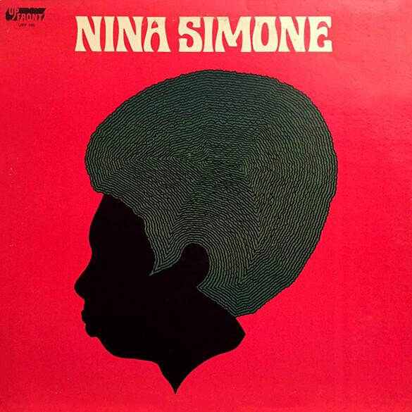 Nina Simone: Up Front Records