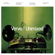 VERVE UNMIXED (2002)