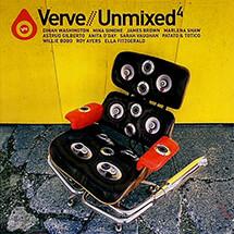 VERVE UNMIXED⁴ (2008)