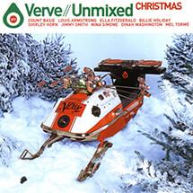 VERVE UNMIXED CHRISTMAS (2008)